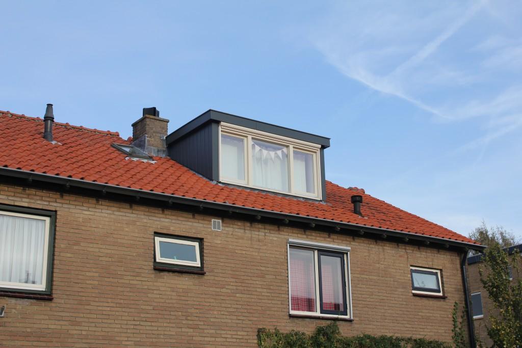 Dakkapel Hoogland
